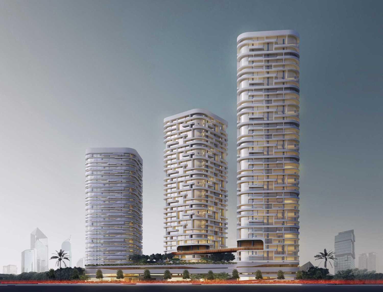 Ssom Studio District 5 Towers Jakarta Barat, Kb. Jeruk, Kota Jakarta Barat, Daerah Khusus Ibukota Jakarta, Indonesia Jakarta Barat, Kb. Jeruk, Kota Jakarta Barat, Daerah Khusus Ibukota Jakarta, Indonesia Tower 1  37485