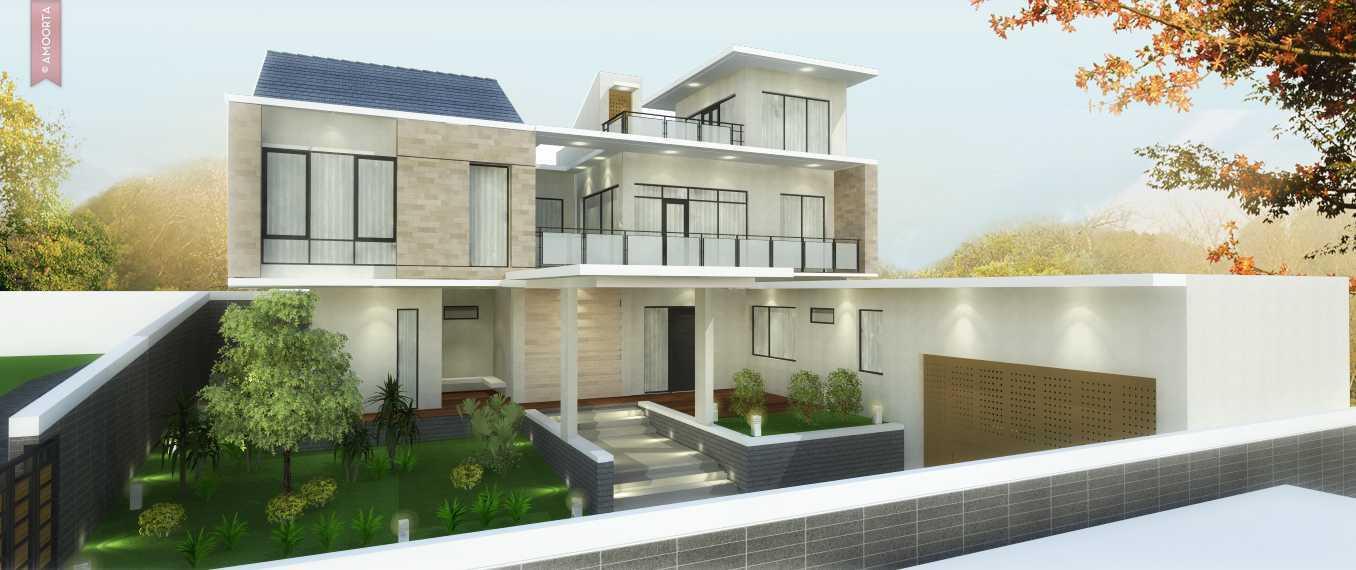 Amorta Design Studio Rumah F Manokwari Manokwari 20140729-Rumah-F-02  29371