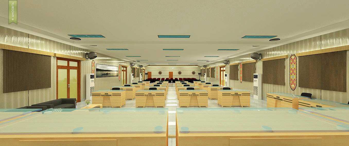 Amorta Design Studio Interior Ruang Rapat Dprd Teluk Wondama Teluk Wondama, Papua Teluk Wondama, Papua 20140413-Ruang-Rapat-Dprd-Teluk-Wondama-03  29387