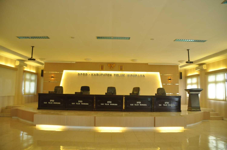 Amorta Design Studio Interior Ruang Rapat Dprd Teluk Wondama Teluk Wondama, Papua Teluk Wondama, Papua Dsc0258  29392