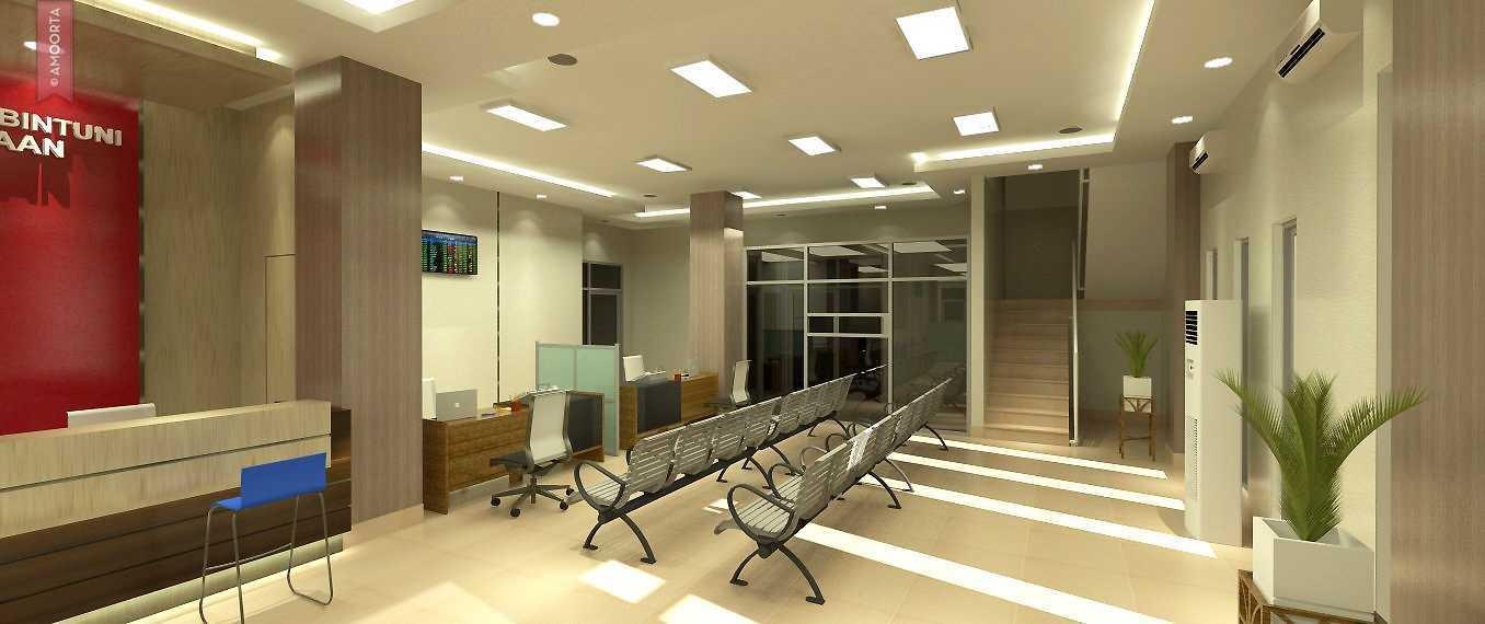 Amorta Design Studio Interior Dinas Pendapatan Teluk Bintuni Teluk Bintuni Papua Teluk Bintuni Papua 20141114-Ruang-Pelayanan-Dinas-Pendapatan-Teluk-Bintuni-3  29401