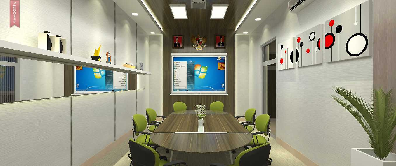 Amorta Design Studio Interior Dinas Pendapatan Teluk Bintuni Teluk Bintuni Papua Teluk Bintuni Papua 20141116-Ruang-Rapat-Dinas-Pendapatan-Teluk-Bintuni-1  29402