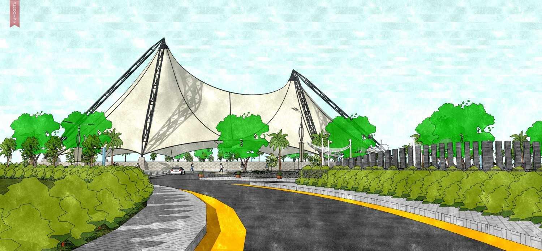 Amorta Design Studio Arena Pertemuan Oval Teluk Wondama , Papua Teluk Wondama , Papua 20130629-Arena-Pertemuan-Oval-Teluk-Wondamawb-03  29414