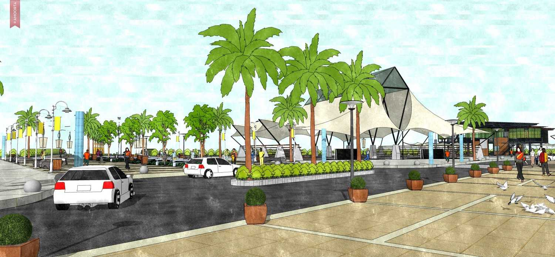 Amorta Design Studio Arena Pertemuan Oval Teluk Wondama , Papua Teluk Wondama , Papua 20130629-Arena-Pertemuan-Oval-Teluk-Wondamawb-05  29416