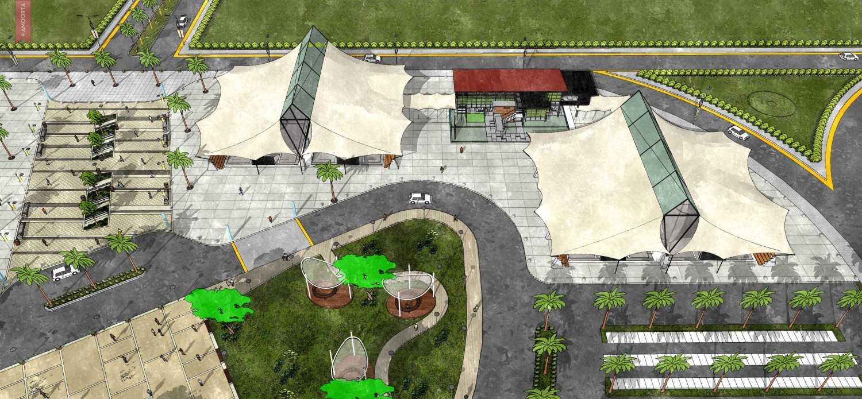 Amorta Design Studio Arena Pertemuan Oval Teluk Wondama , Papua Teluk Wondama , Papua 20130629-Arena-Pertemuan-Oval-Teluk-Wondamawb-11  29422