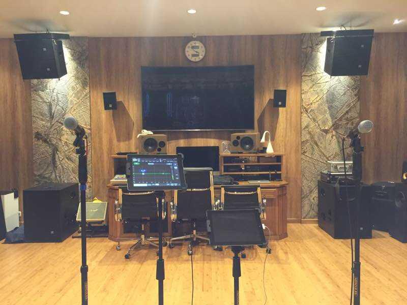 Alta Integra Private Lounge Music Studio Jakarta  Jakarta  Img8121  29958