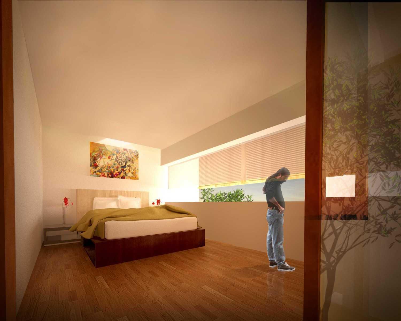 Pds (Prasidhanta Design Studio) Provident Housing Pangkal Pinang Pangkal Pinang Render-1 Modern,tropis 29983