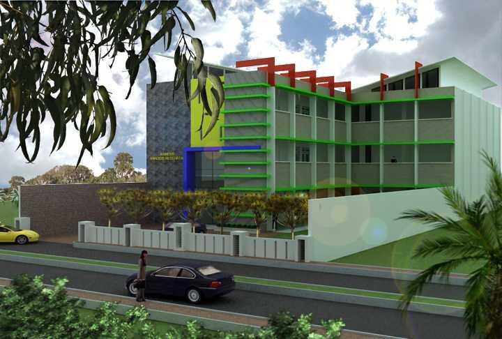 Jasa Arsitek Ade Heru Wirasno di Bogor