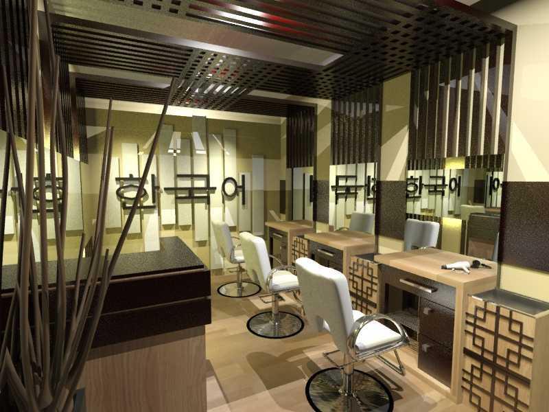Ade Heru Wirasno Korean Barbershop Bogor Bogor View2 Asian 30082