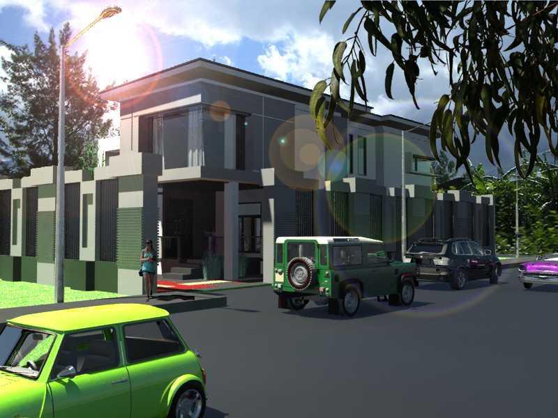 Jasa Arsitek Ade Heru Wirasno di Lampung