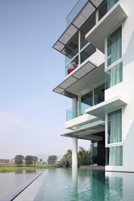 Irianto Purnomo Hadi Ss Residence  Gading Serpong, Jl. Boulevard Raya Gading Serpong, Klp. Dua, Tangerang, Banten 15810, Indonesia Exterior Details  30284