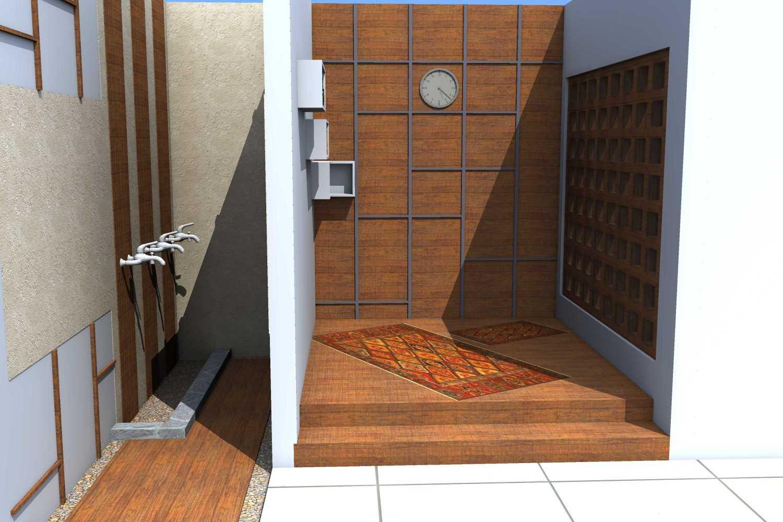 Smarchdesign12 Renovasi Tropis Modern Bekasi, Tambelang, Bekasi, West Java, Indonesia Bekasi, Bekasi City, West Java, Indonesia Mushalla-3 Tropis 30777