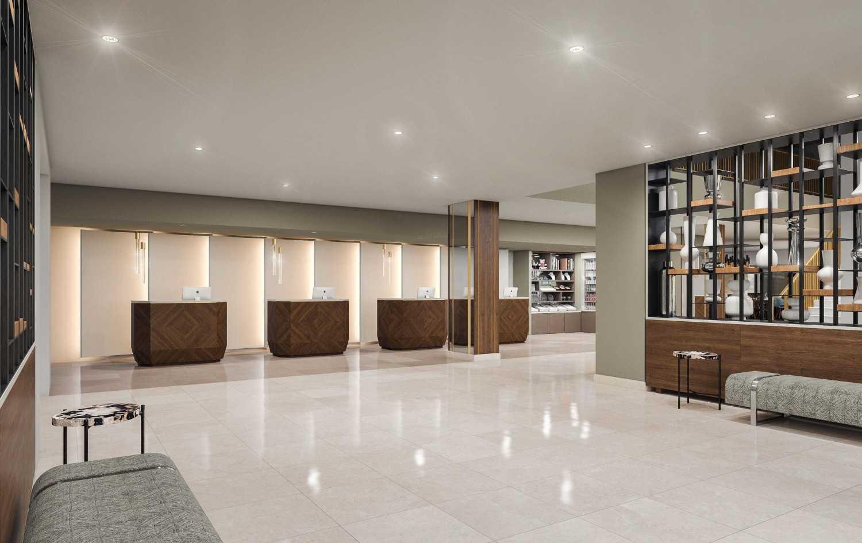 Ara Design Marriott Hotel In The Hague   Marriott-Hague1-Greatroom-1  30745