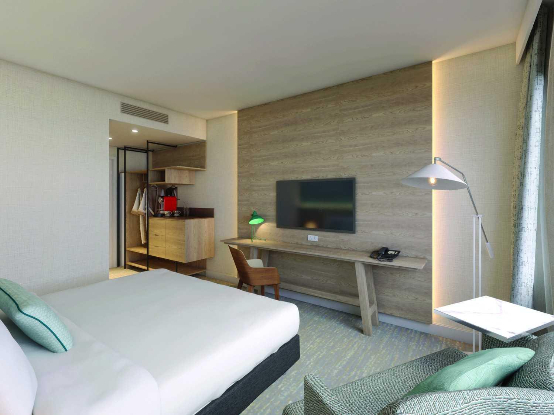 Ara Design Marriott Hotel In The Hague   Marriott-Hague3-Guestroom-View-2  30747