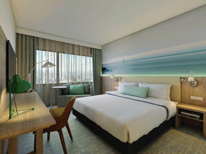 Ara Design Marriott Hotel In The Hague   Marriott-Hague4-Guestroom02-3  30748