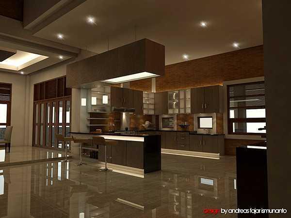 Andreas Fajar Ismunanto Governoor Villa Kabupaten Landak, Kalimantan Barat, Indonesia Kabupaten Landak, Kalimantan Barat, Indonesia Kitchen Room  37987
