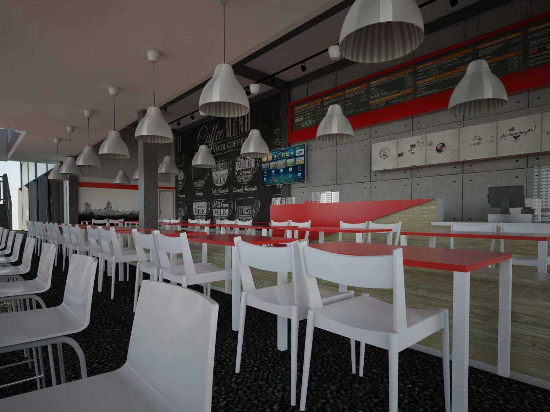 Andreas Fajar Ismunanto 7Co Cafe (Branding) Pontianak, Kota Pontianak, Kalimantan Barat, Indonesia Pontianak, Kota Pontianak, Kalimantan Barat, Indonesia 7-Cosampoerna-Mr Modern 38091