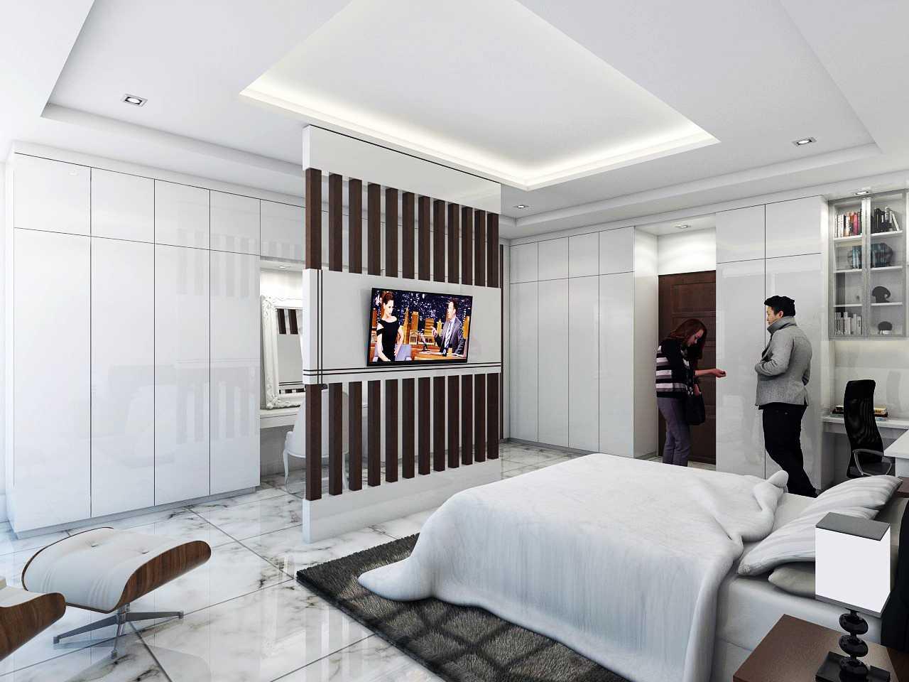 Jasa Arsitek moventi di Jakarta Barat