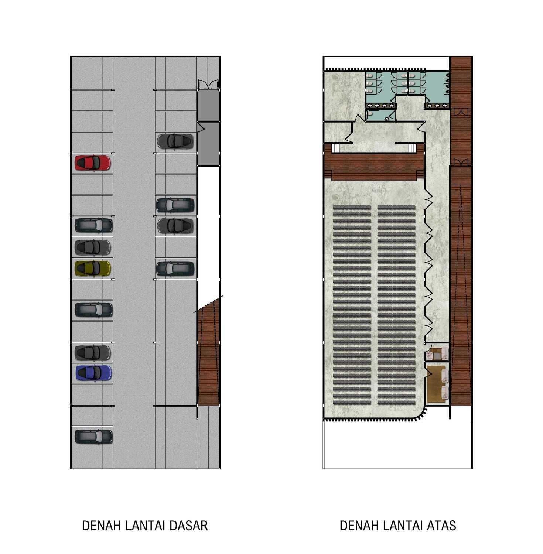 Jasa Arsitek David Mameisa di Lampung