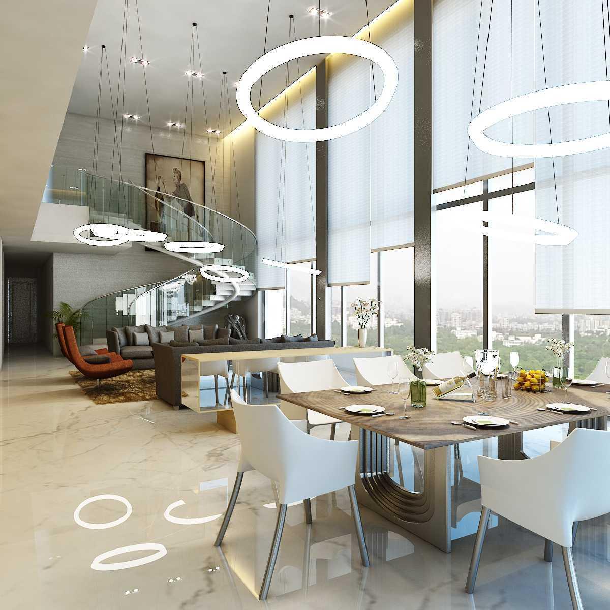 Jasa Interior Desainer Saka Design Lab di Indonesia