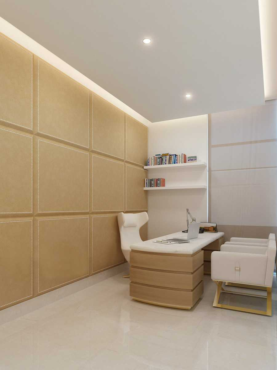 Saka Design Lab Private Residential _ 3 India India Home-Office-C1 Kontemporer 35020