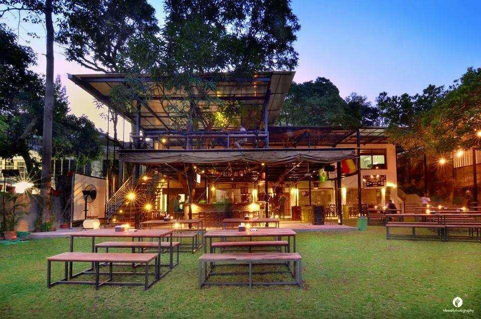 Jasa Interior Desainer Saka Design Lab di Semarang