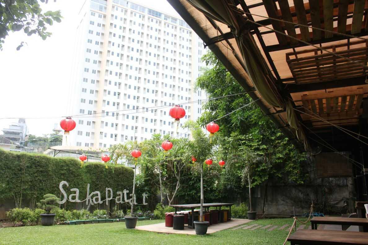Saka Design Lab Sakapatat Semarang, Semarang City, Central Java, Indonesia Semarang, Semarang City, Central Java, Indonesia Outdoor Seating Area Industrial 35415
