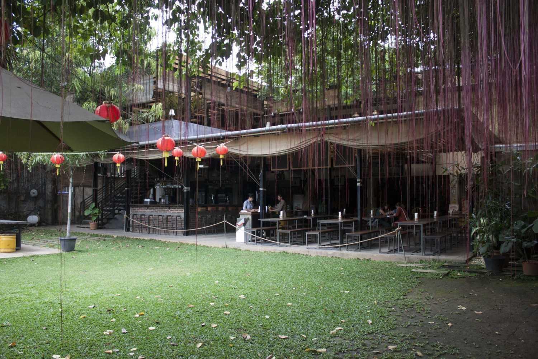 Saka Design Lab Sakapatat Semarang, Semarang City, Central Java, Indonesia Semarang, Semarang City, Central Java, Indonesia Outdoor Area Industrial 35417