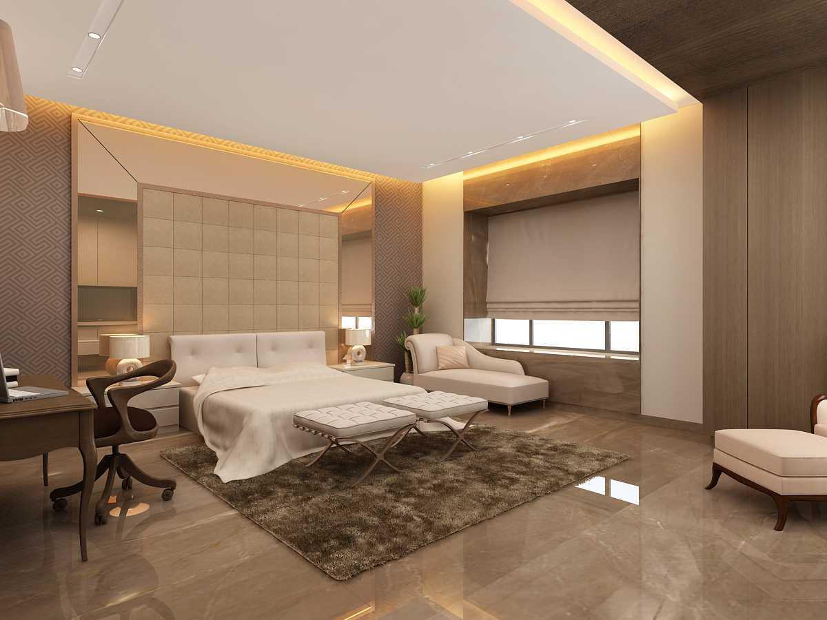 Saka Design Lab Private Residential_Freelance India India C2 Modern,kontemporer 35419