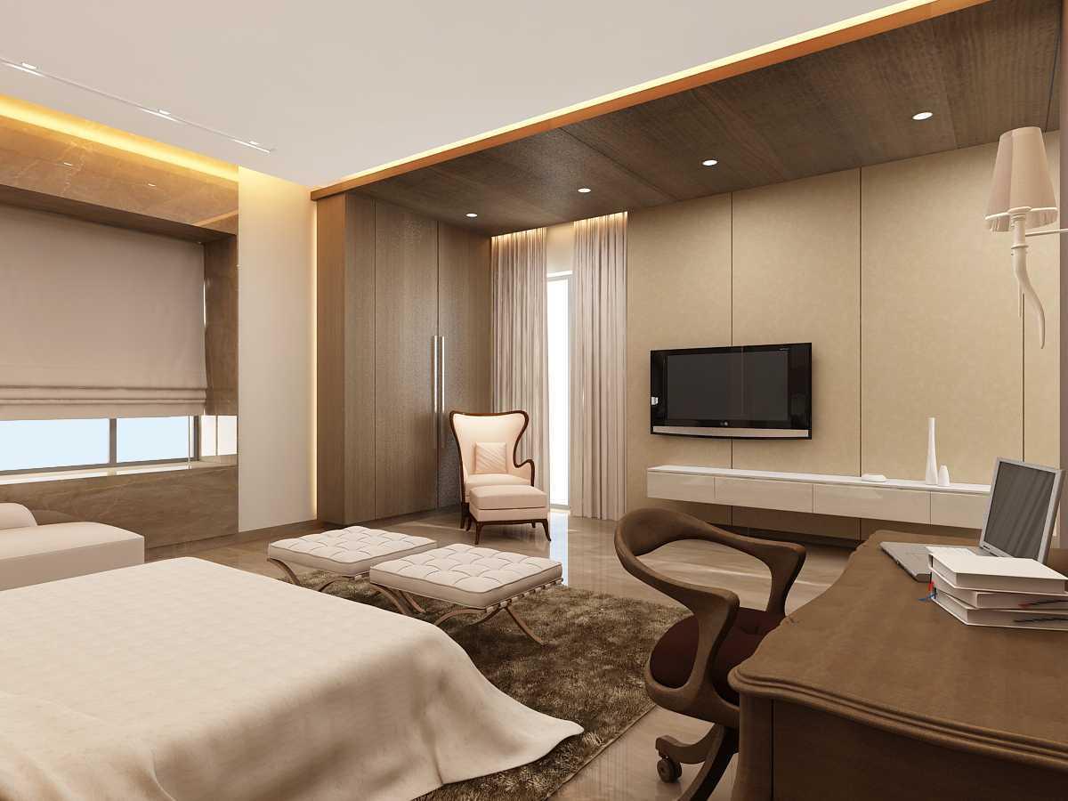 Saka Design Lab Private Residential_Freelance India India C1 Modern,kontemporer 35420