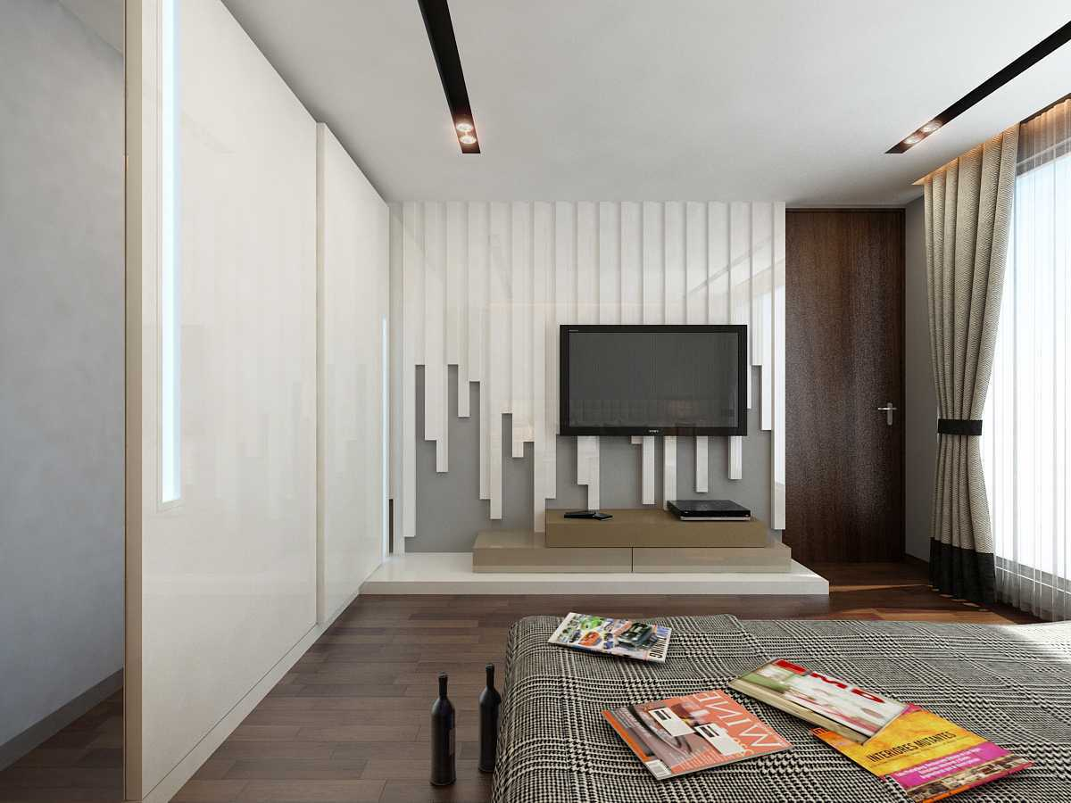 Saka Design Lab Private Residential_Freelance India India Sahil-Br-C3 Modern,kontemporer 35435