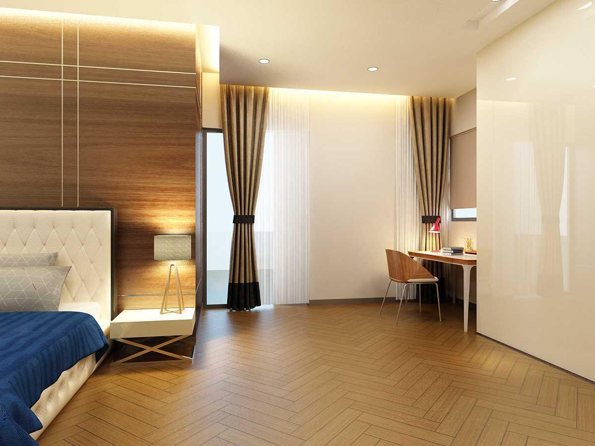 Saka Design Lab Private Residential_Freelance India India C3 Modern,kontemporer 35443