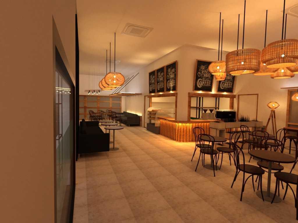 Jasa Interior Desainer Saka Design Lab di Jawa Tengah