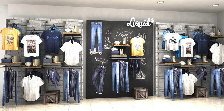 Jasa Design and Build Alcon Desain Interior & Kontraktor di Bandung