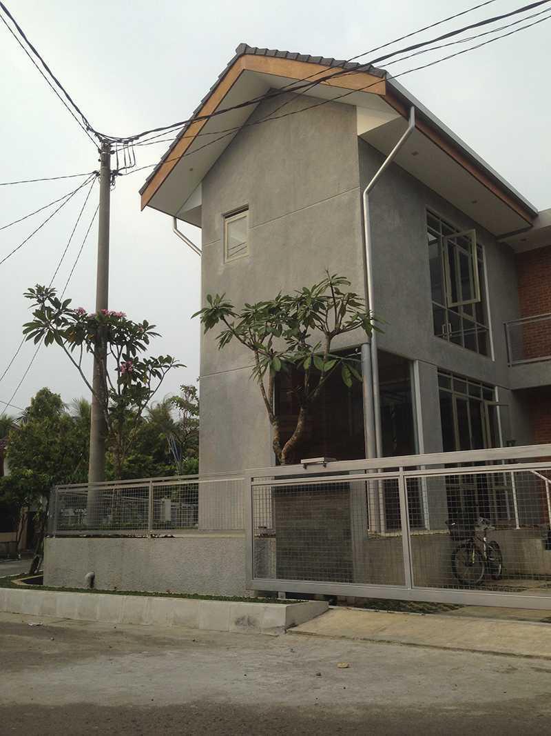 Lukie Widya - Luwist Spatial E+D House Bogor, West Java, Indonesia Bogor, West Java, Indonesia Img2516E  31123