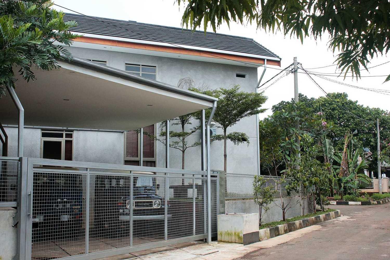 Lukie Widya - Luwist Spatial E+D House Bogor, West Java, Indonesia Bogor, West Java, Indonesia Img9315E  31126