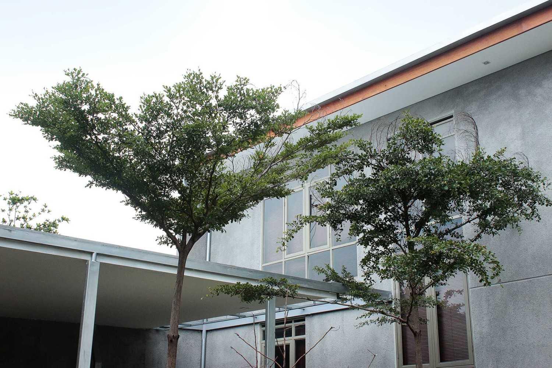 Lukie Widya - Luwist Spatial E+D House Bogor, West Java, Indonesia Bogor, West Java, Indonesia Img9317E  31127