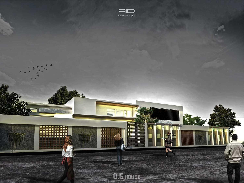 Jasa Arsitek AID - Alvian Imantaka Design di Sleman