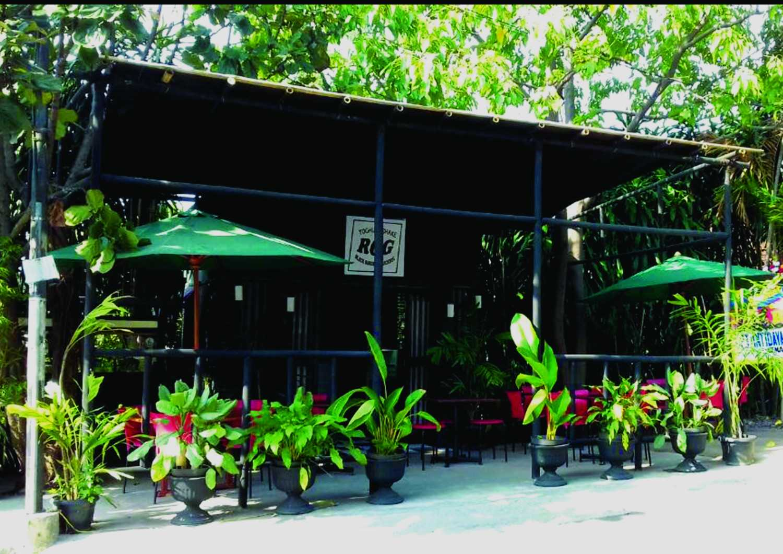 Arah Studio R.o.g Cafe Semarang, Kota Semarang, Jawa Tengah, Indonesia Semarang, Kota Semarang, Jawa Tengah, Indonesia 01  31779