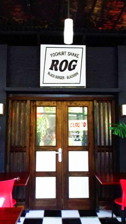 Arah Studio R.o.g Cafe Semarang, Kota Semarang, Jawa Tengah, Indonesia Semarang, Kota Semarang, Jawa Tengah, Indonesia 03  31782