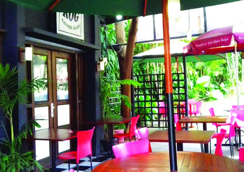 Arah Studio R.o.g Cafe Semarang, Kota Semarang, Jawa Tengah, Indonesia Semarang, Kota Semarang, Jawa Tengah, Indonesia 02  31783