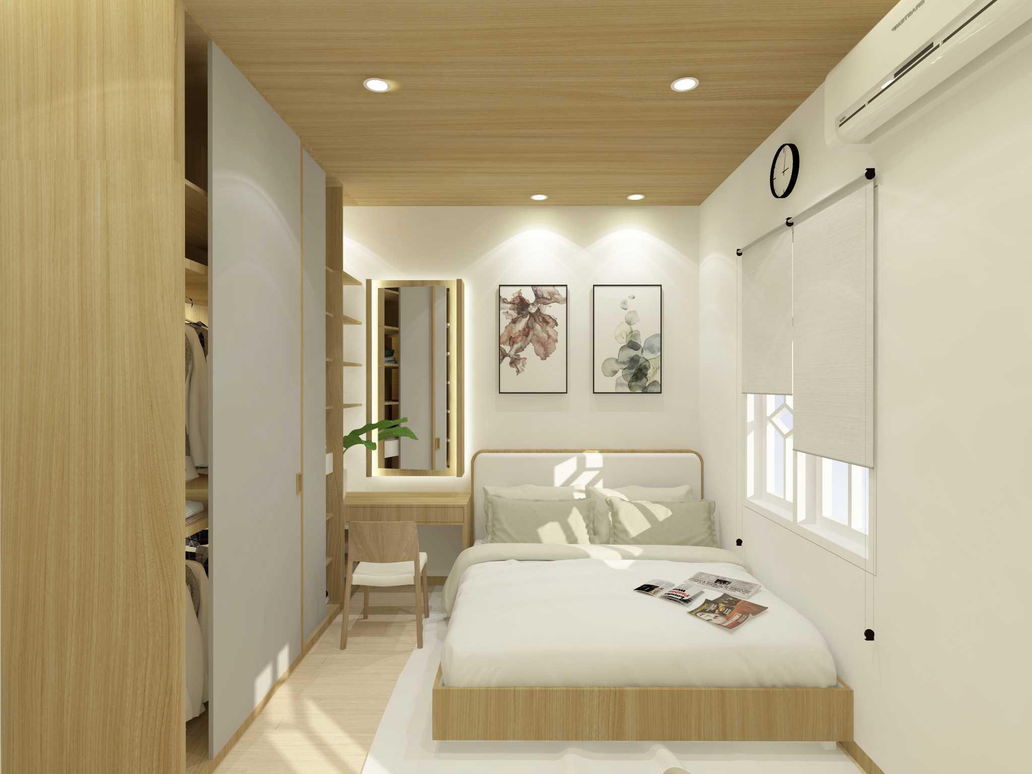 Sekala Mr. Adrian Master + Kids Bedroom Palembang, Kota Palembang, Sumatera Selatan, Indonesia Palembang, Kota Palembang, Sumatera Selatan, Indonesia Sekala-Mr-Adrian-Kids-Bedroom  54083