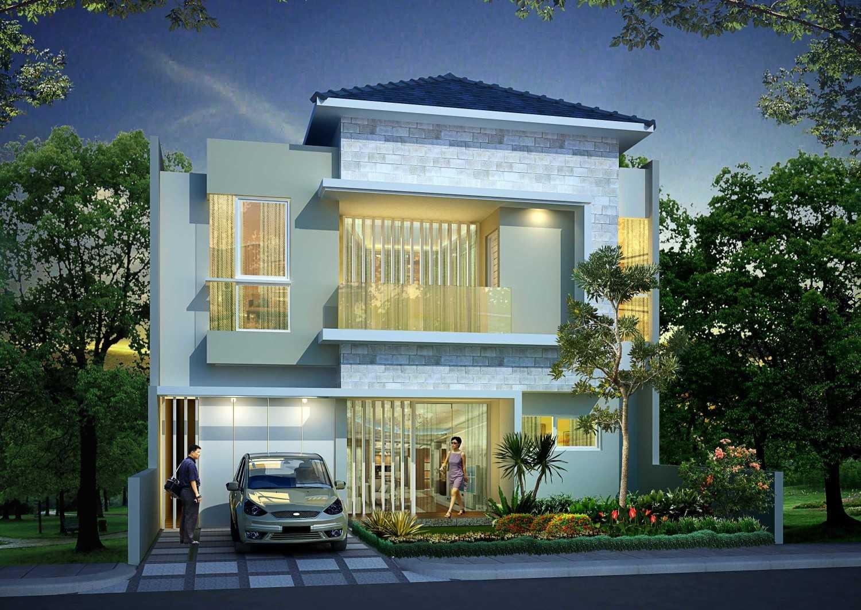 Jasa Arsitek Ardiansyah Basha di Tangerang Selatan