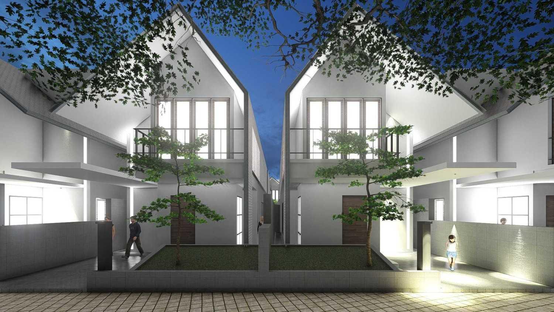 Samitrayasa Design Limo Housing Limo, Kota Depok, Jawa Barat, Indonesia Limo, Kota Depok, Jawa Barat, Indonesia 439 Tropis 32619