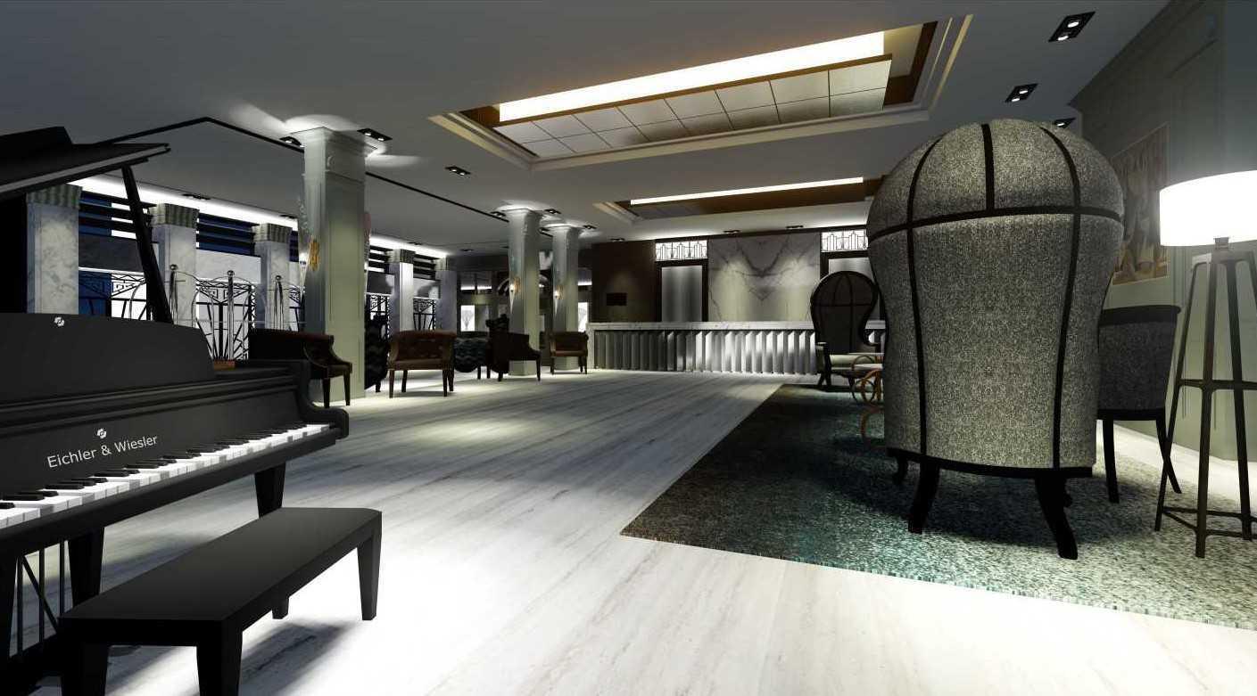 Samitrayasa Design Hotel Renovation Bandung, Kota Bandung, Jawa Barat, Indonesia Bandung, Kota Bandung, Jawa Barat, Indonesia 4 Kontemporer 33077