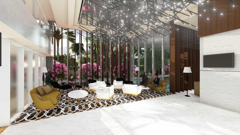 Samitrayasa Design Luxury Design Alternative 2 Jl. Kemang Raya, Bangka, Mampang Prpt., Kota Jakarta Selatan, Daerah Khusus Ibukota Jakarta, Indonesia  105 Modern 32648