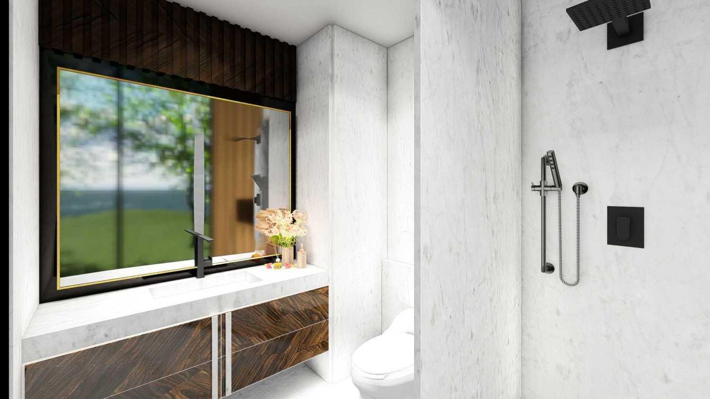 Samitrayasa Design Luxury Hotel Room Alternative 1 Jl. Kemang Raya, Bangka, Mampang Prpt., Kota Jakarta Selatan, Daerah Khusus Ibukota Jakarta, Indonesia  204 Modern 32658