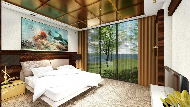 Samitrayasa Design Luxury Hotel Room Alternative 1 Jl. Kemang Raya, Bangka, Mampang Prpt., Kota Jakarta Selatan, Daerah Khusus Ibukota Jakarta, Indonesia  203 Modern 32660
