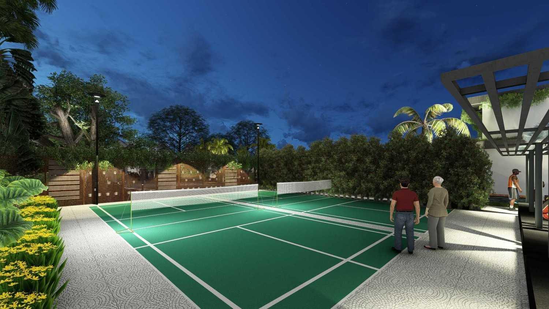 Samitrayasa Design Sport Club Limo Limo, Kota Depok, Jawa Barat, Indonesia Limo, Kota Depok, Jawa Barat, Indonesia 330 Tropical 32707