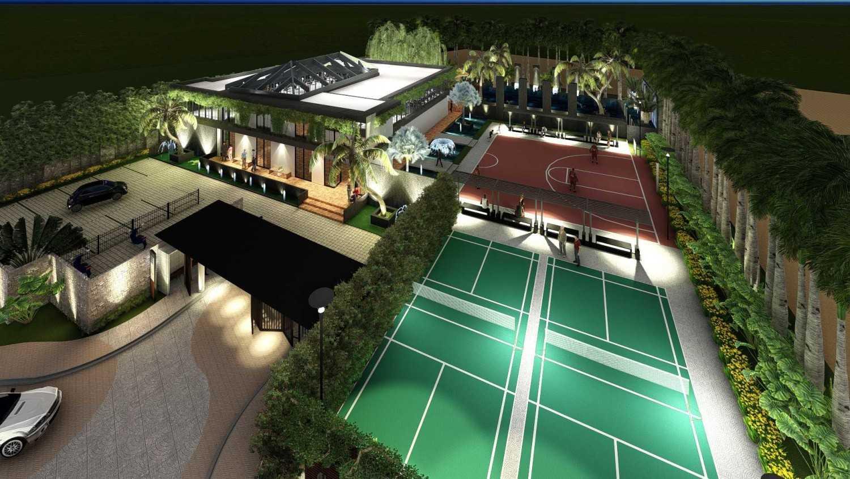 Samitrayasa Design Sport Club Limo Limo, Kota Depok, Jawa Barat, Indonesia Limo, Kota Depok, Jawa Barat, Indonesia 432 Modern 32709